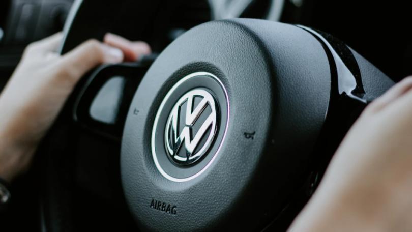 VW frygter ikke en Apple Car – de kan ikke bare tage markedet