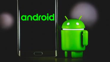 Android 12 rygte: Får bedre enhåndsbetjening