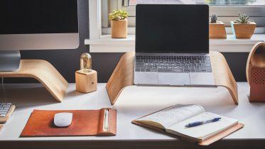 Undersøgelse: Folk bliver gladere af hjemmearbejde