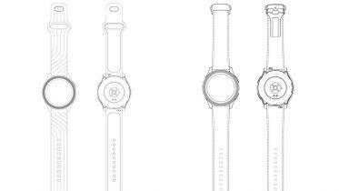 OnePlus Watch-patent afslører nye detaljer
