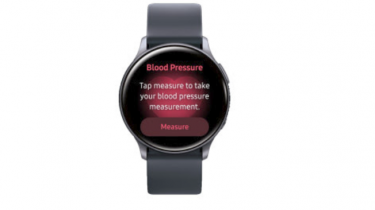Samsungs smartwatch får EKG og blodtryksmåling i Danmark