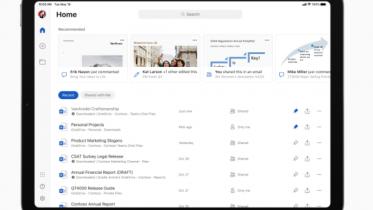 Microsoft optimerer endelig sin Office-app til iPadOS