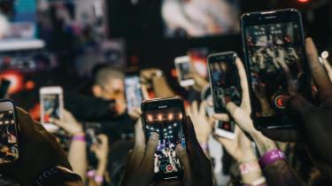 Her er de ti mest populære telefoner lige nu