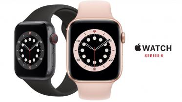 Apple Watch 6: Fremtiden ser sund ud – og yderst mobil!