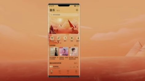 Huawei-boss: Harmony OS klar til telefoner til april