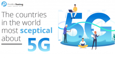 Danskerne blandt de mindst 5G-skeptiske i verden – men også de mest ligeglade med 5G