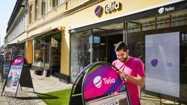 Telebutikker åbner igen på mandag – men ikke i storcentre