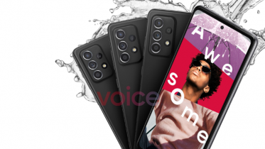 Samsung Galaxy A52 5G bliver vandtæt – se forventet pris og lancering