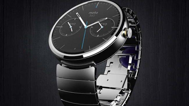 Nye Motorola smartwartch kan komme her i 2021 – Moto G, Watch og One