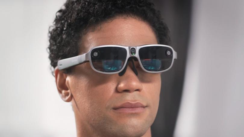 Qualcomm viser AR-briller frem – Snapdragon XR1 AR Smart Viewer