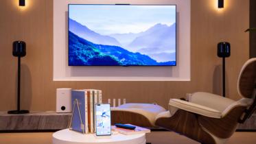 Huaweis Smart Home viser hvad HarmonyOS kan bruges til