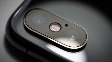 Første sensor på en tomme på vej til smartphones – bliver stort fremskridt
