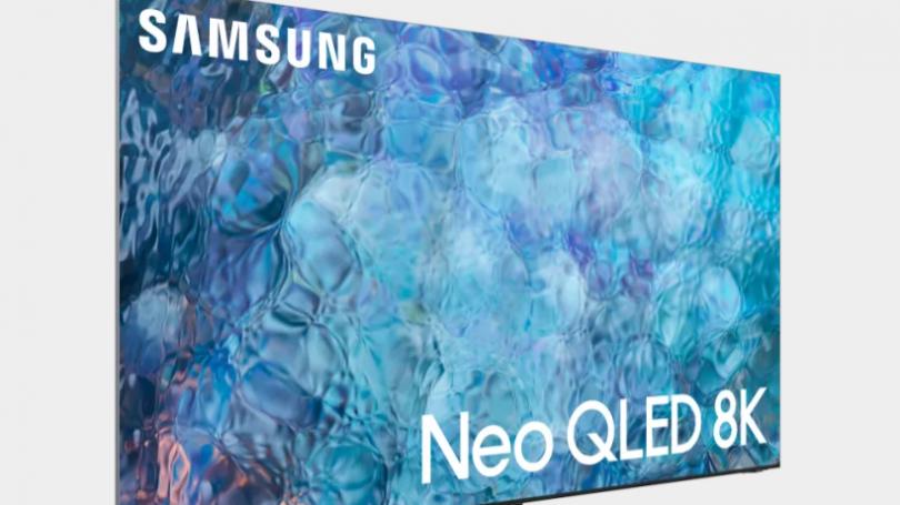 Samsungs 2021 Smart TV-lineup har understøttelse af AirPlay 2