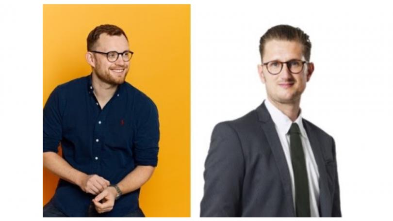 CBB får ny direktør – og Telenor ny marketingschef