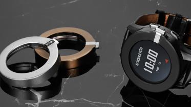 VOIXATCH: Smarwatch med bluetooth headset