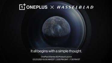 Officielt: OnePlus indleder samarbejde med Hasselblad