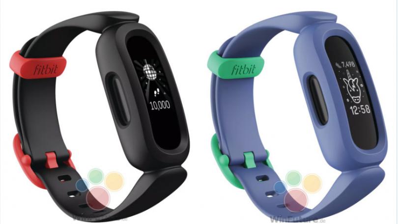 Fitbit Ace 3 lækket – specifikationer, billeder og lanceringsdato