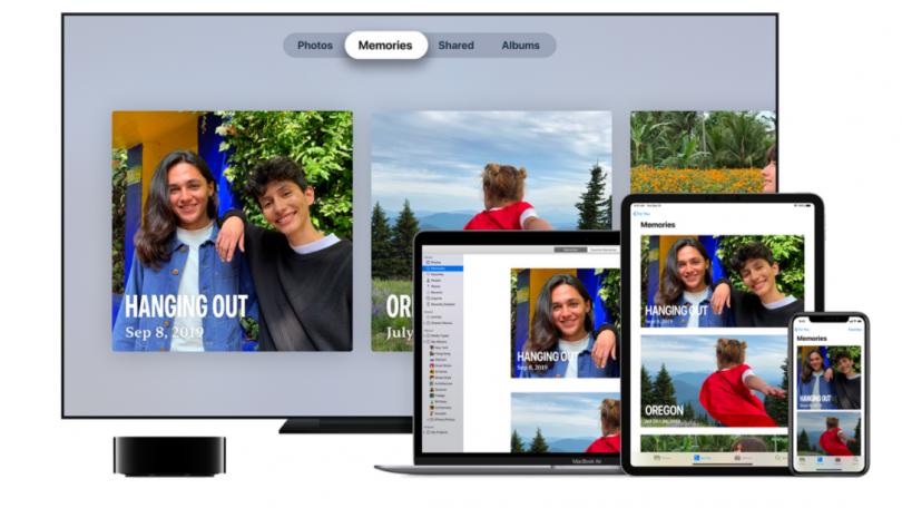 Apple klar med værktøj til overførsel af fotos fra iCloud til Google Photos