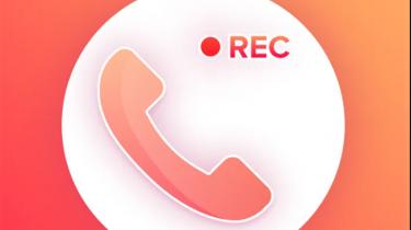 iPhone-app optog samtaler andre kunne lytte til