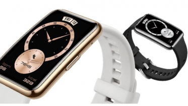Huawei Watch Fit Elegant – godt smartwatch til lav pris