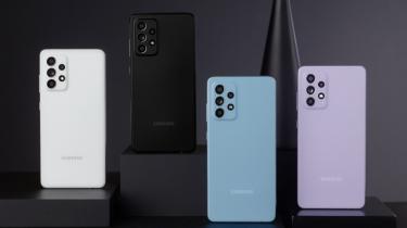 Samsung Galaxy A52 5G kan blive årets bedste telefon til prisen