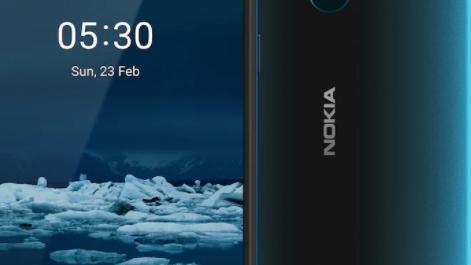 Nokia G10, X10 og X20 er nye billige 5G-telefoner