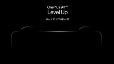 OnePlus 9R 5G teaser lover særlig gaming-funktioner