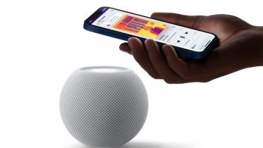 Apples smarte højtaler kan få indbygget skærm og kamera