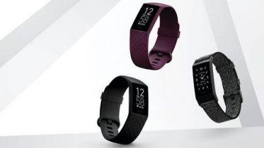 Fitbit Charge 4 får måling af iltmætning og hudtemperatur