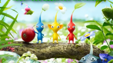 Folkene bag Pokémon Go klar med nyt AR-spil baseret på Pikmin figurer
