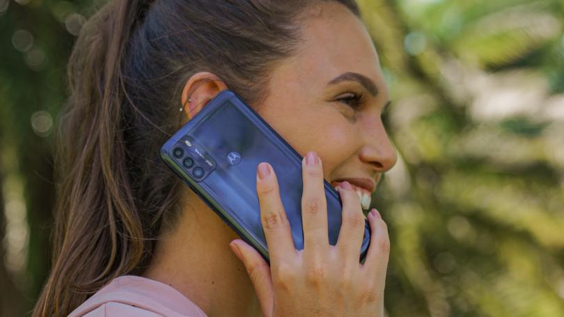 Motorola Moto G50 – billigste 5G-mobil lige nu
