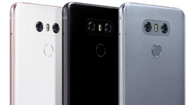LG pauser alle mobillanceringer – overvejer at lukke mobilafdeling