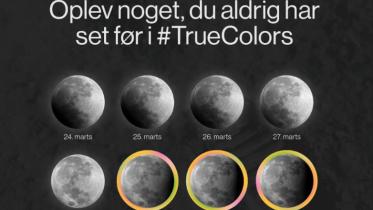 OnePlus afholder fuldmåneevent på tirsdag – se, hvad du normalt ikke kan se