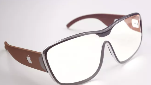 Apple Glasses kan tilpasse sig til brugerens syn