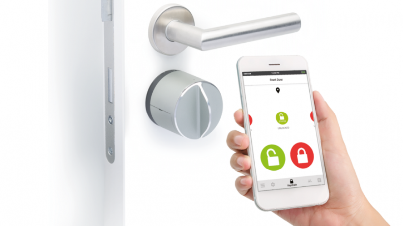 Android Ready SE Alliance skal flytte fysiske pas og nøgler over i mobilen