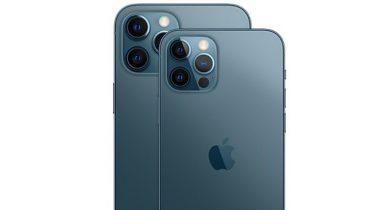 Mange nye iPhone 13-rygter afslører nye funktioner og designændringer