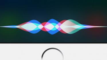 Siri begynder måske snart at både råbe og hviske svar tilbage til dig