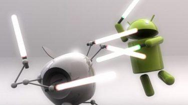 iOS 14 smadrer totalt Android 11 på dette punkt – og det ændrer sig aldrig