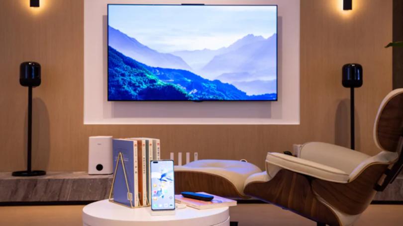Harmony OS 2.0 klar til juni – Huawei P50 udskydes