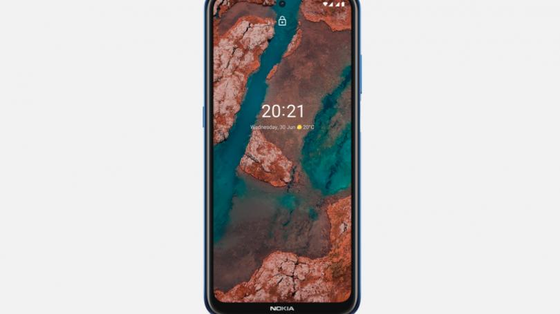 Nokia X20 – det grønne valg for dig der stadig vil have en smartphone