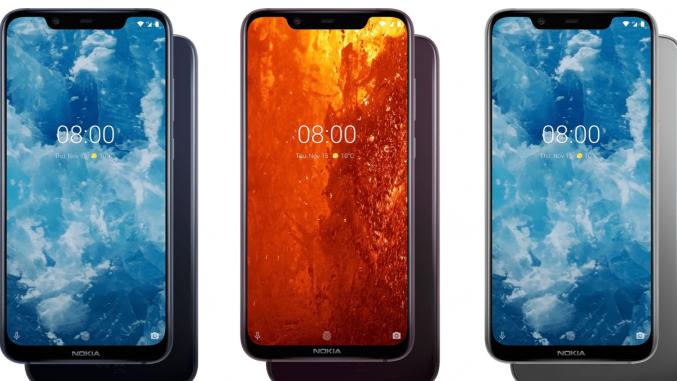 Nokia 8.1 og Nokia 2.3 får Android 11 – se hvornår det sker i Danmark