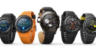 Huawei Watch 3 på vej med opgraderet HarmonyOS og eSIM