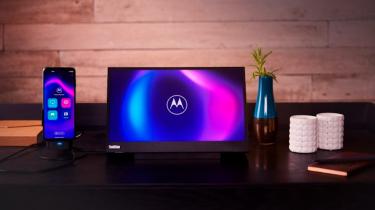 Motorola Ready For: Få mere ud af din mobilpå en større skærm
