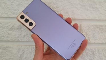 Samsung Galaxy S21 har tabt halvdelen af sin værdi siden januar