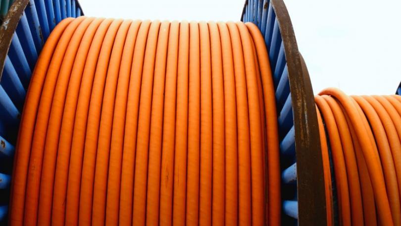 Fremtidens fibernet klar hos TDC: 2.500 / 2.500 hastigheder