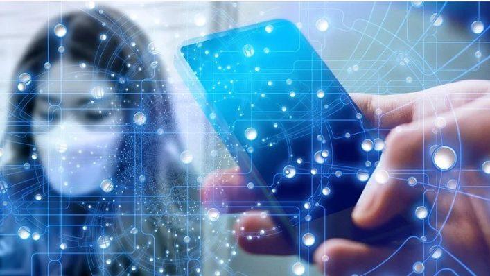 Smartphones kan få indbyggede sensorer til at screene for COVID-19