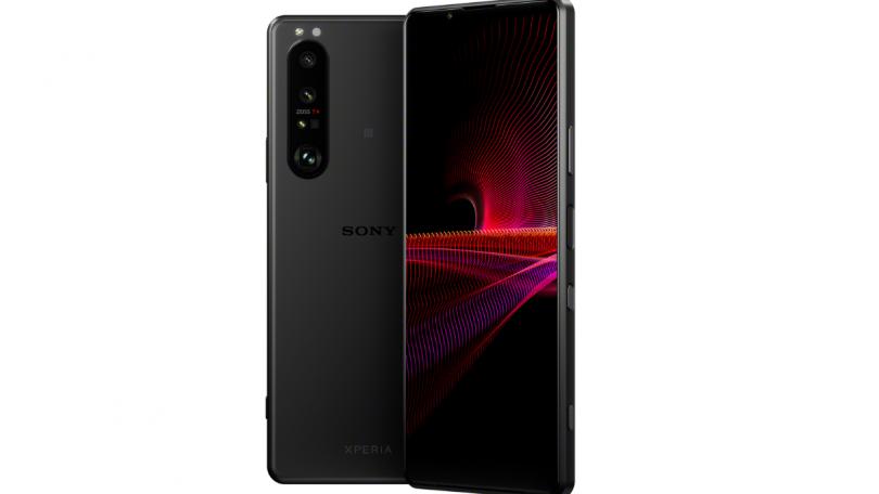 Sony Xperia 1 III – fuld fokus på kamera, skærm og gaming