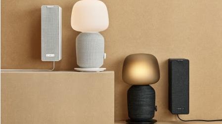 Sonos og IKEA kommer med nye Symfonisk-højtalere – som kunstværk