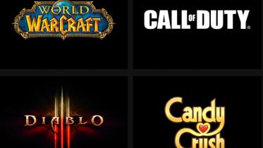 Activision Blizzard, Nintendo og Electronic Arts oplever eksplosiv vækst