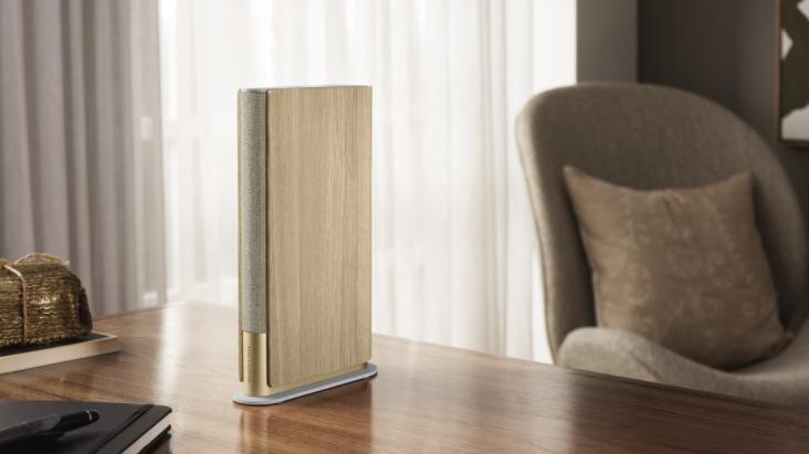 Beosound Emerge: Slank WiFi-højtaler – se den ikke helt urimelige pris